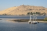 Egypt woes boost Europe's rivers?