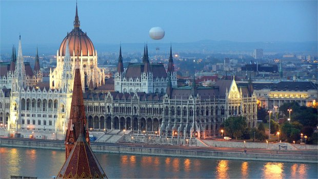 River Cruises Europe The Danube