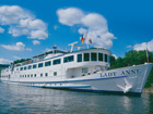 New river cruises launched as sales up