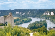 The Gironde on River Cruises Europe